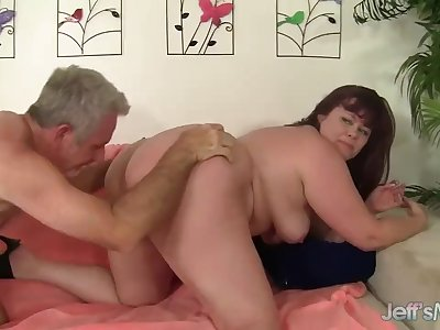 Chubby PAWG Marcy Diamond Ultra Hot Facesitting and Hard Pounding