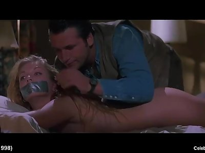 Sheryl Lee Bare And Hot Sex Action Scenes
